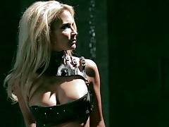 Blonde jessica drake likes fetish underworld sex