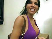 Big tits pornstar pro Rebecca Linares